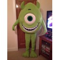 Hire Rent Monster Mike Costume Mascot