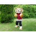 Hire a Man in Mascot  Costume Perth Dundee Edinburgh Glasgow