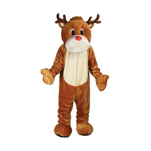 Reindeer costume pictures to pin on pinterest