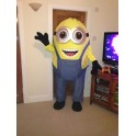 Talking minion dave uk
