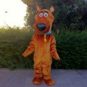 Hire Rent Scooby Doo Costume Mascot Hire
